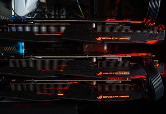 A Gamer's Advice On Choosing The Best Kind Of Video Card
