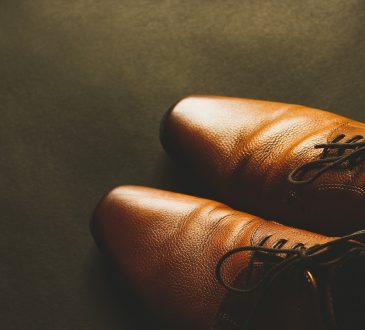 Shoe dye: a great choice